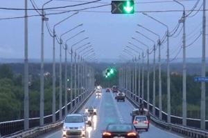 Особенности проезда по полосе с реверсивным движением.