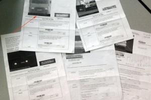 Что делать если приходят штрафы ГИБДД после продажи машины.