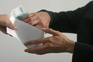 Наказание за вымогательство сотрудника ГИБДД.