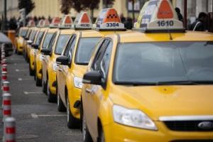 """Закон """"О такси"""" от 2015 года."""