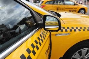 Закон о работе служб такси