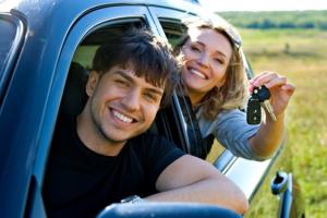 Процедура оформления автокредита на подержанный автомобиль без первоначального взноса.