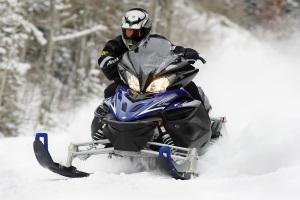Нужны ли права на снегоход в России