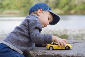 Регистрация автомобиля на несовершеннолетнего ребенка