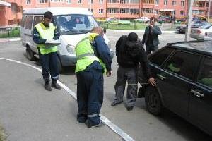 Обязанности аварийного комиссара