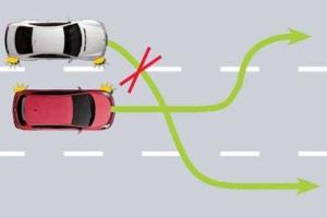 Как понимать правило равнозначных дорог