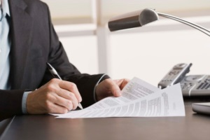 Преимущества и недостатки документа.
