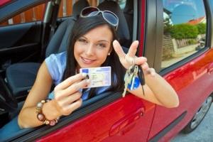 Процедура и стоимость замены водительских прав.