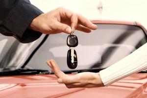 Особенности продажи кредитного автомобиля.