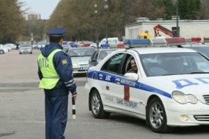 поведение водителя при незаконном штрафовании.