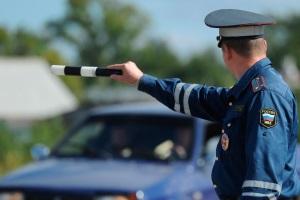 Наказание за передачу право управления автомобилем лицу не имеющему водительских прав.
