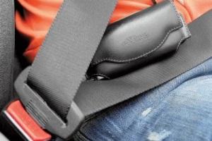 Ответственность при перевозки детей без ремня безопасности.