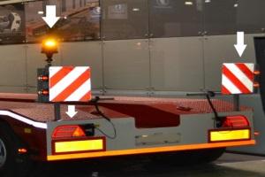 Правила перевозки опасных грузов автомобильным транспортом.