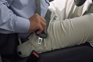 Правила перевозки пассажиров в автомобиле.