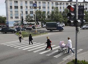 Обязанности пешеходов на дороге.