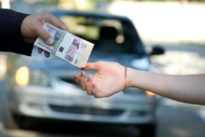 Как правильно продать машину по новому закону