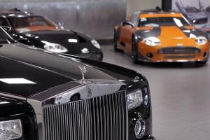 Плата за роскошный автомобиль
