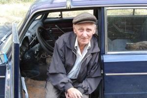 Автоналог для пенсионеров