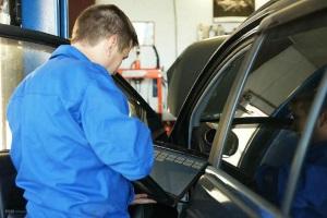 Как пройти технический осмотр автомобиля