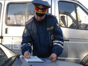 Какой штраф за просроченное водительское удостоверение?